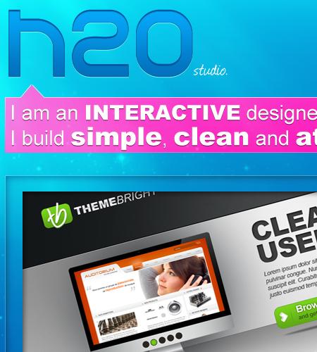 H2O-studio-design