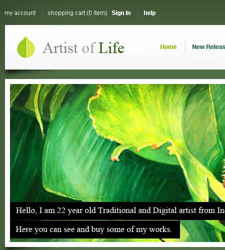 Personal-Website-Design