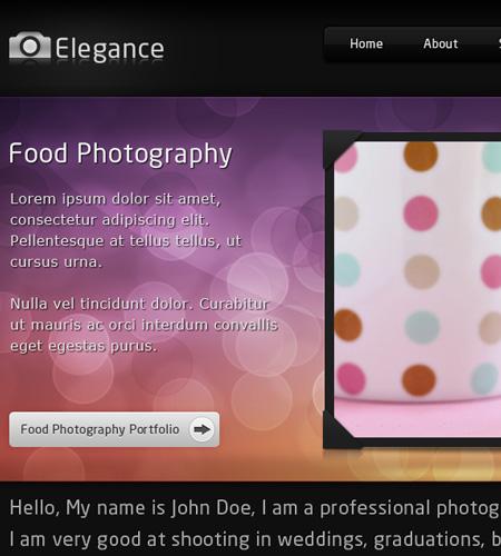 Elegance-Portfolio-and-Blog