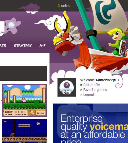 Nes-Games-net