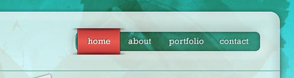 create-a-grungy-translucent-web-portfolio-design