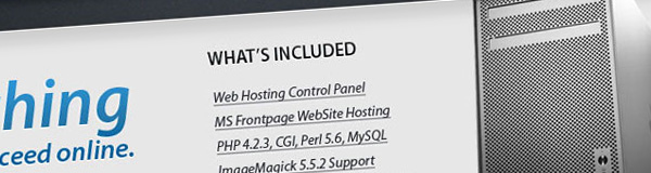 create-a-glossy-hosting-layout