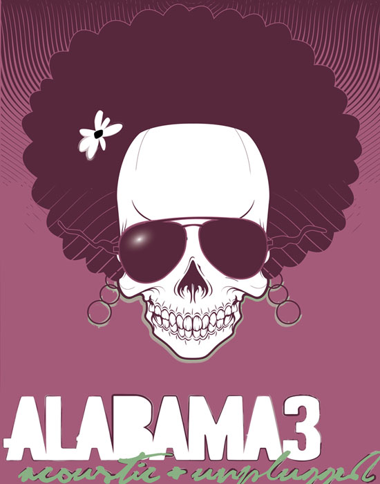 Alabama3 2010 by *bobjesus