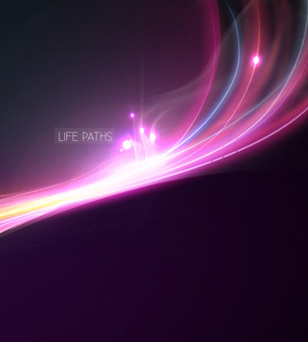 Life-Paths