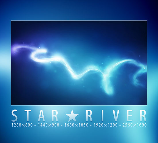 STAR RIVER by ~Mikkoliini