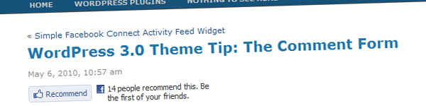 wordpress-3-0-theme-tip-the-comment-form