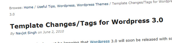 template-changestags-for-wordpress-3-0