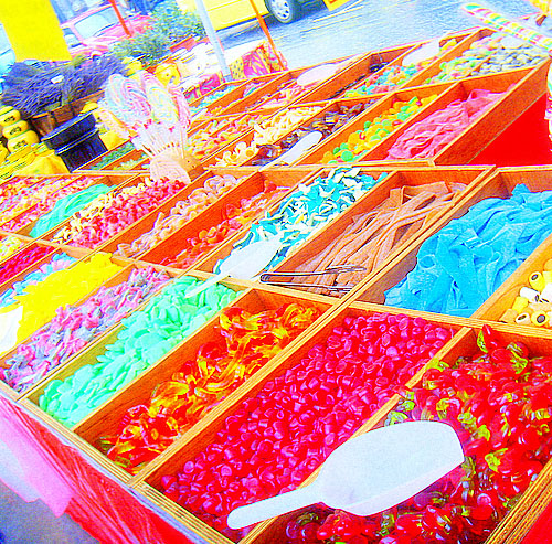 i want candy 10