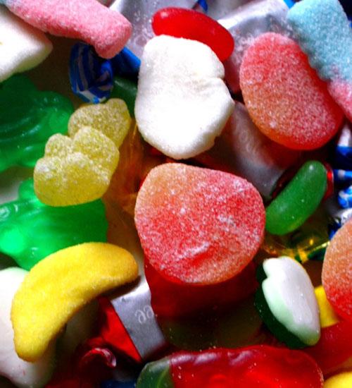 Candy. by ~n0iz3