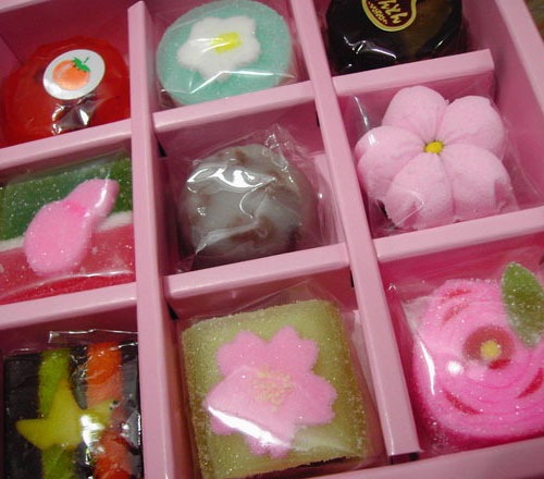 japanese candy snack by ~protoperahe