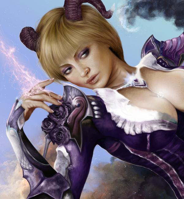 Aion dreams by Harakun