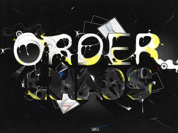 Order.Is.Chaos by Espador