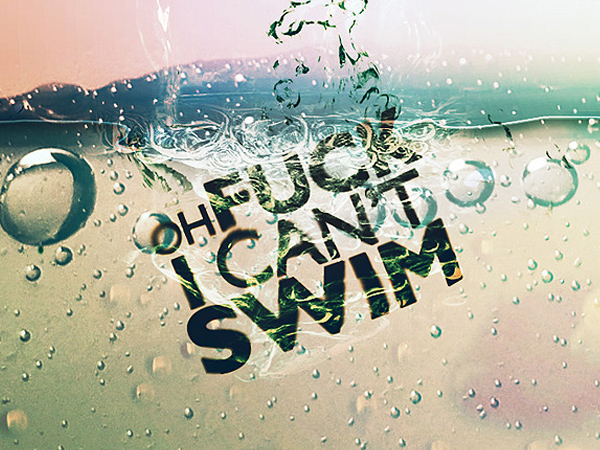 I Can't Swim - Wallpaper Pack by manicho