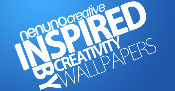 Inspired By Creativity - Wallpapers