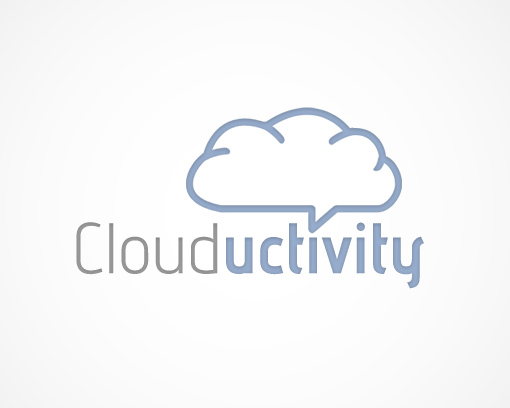 Clouductivity logo by TheDrake92