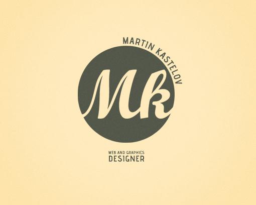 Mkastelov logo by TheDrake92