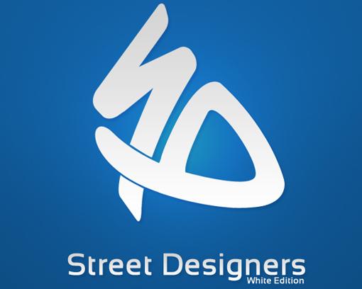 Street Designers logo by dsquaredgfx
