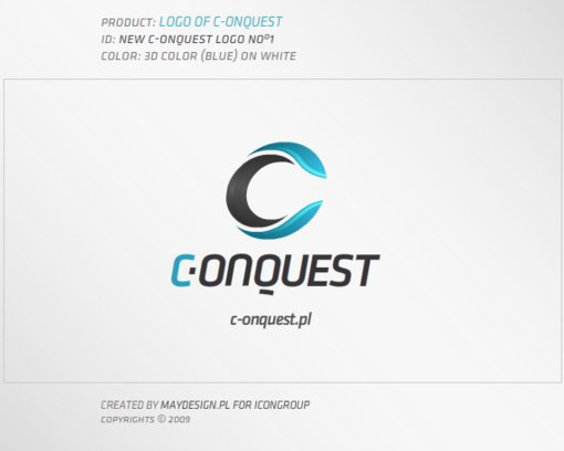 c-onquest logoby erroid