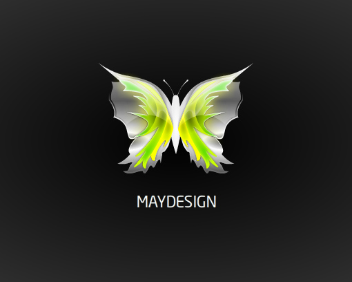 maydesign logoby erroid