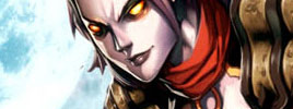 A Selection Of 20 Great MMORPG Fan Art Illustrations