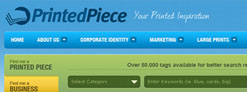 Introducing PrintedPiece.com