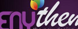 Purple, A New Trend In Logotype Design?
