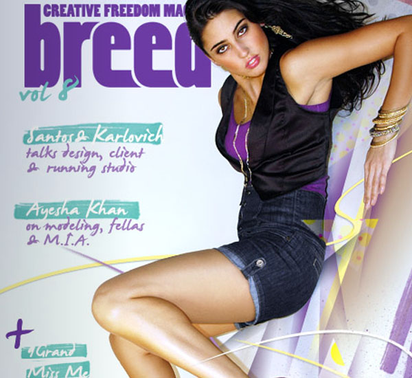 Breed Mag