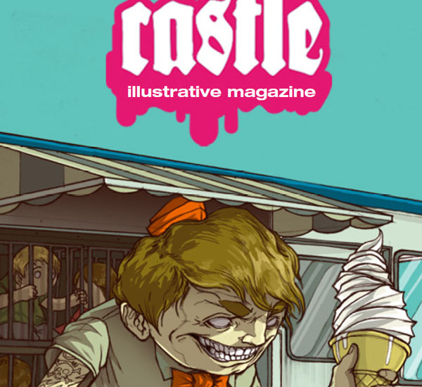 Castle Magazine