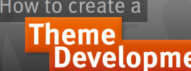 Creating A Developer Enviroment For Your WordPress Blog & Themes