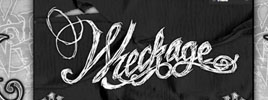 Wreckage T-shirt Giveaway: Courtesy of Wreckage Clothing CLOSED
