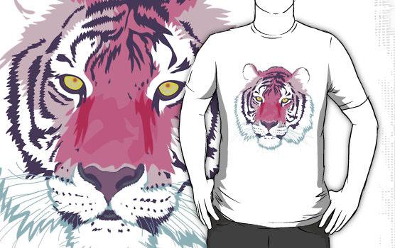 ELECTIGRE T-Shirt