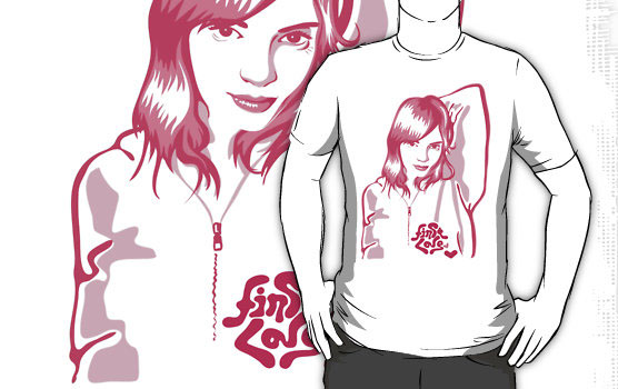 FIRST LOVE T-Shirt