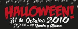 Digital Art Inspiration – Spooky Halloween Flyers