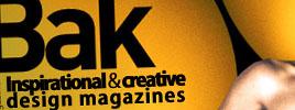 Inspirational & Creative Design Magazines