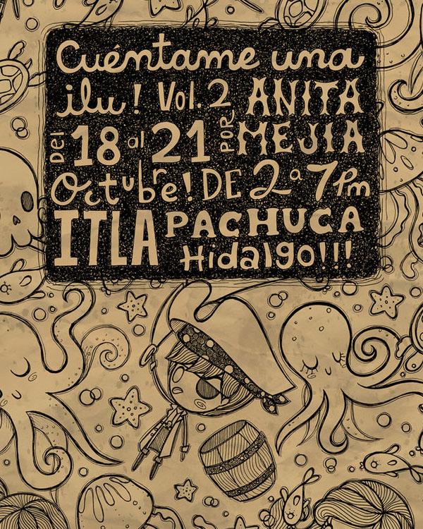 Cartel Taller en Hidalgo by Chocolatita