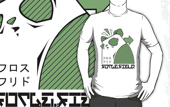 'Bamboozled' T-Shirt by forcefield