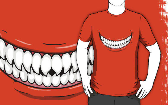 'Hungry Halloween' T-Shirt by RevolutionGFX