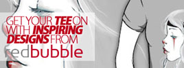 Get Your Tee On With Inspiring Designs From Redbubble