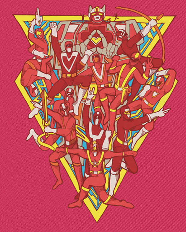 Sentai.Supreme by Quiccs