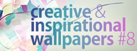 Creative & Inspirational Wallpapers #8