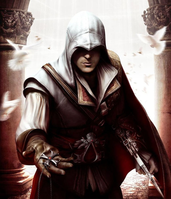 Ezio screen 6 by kendra188