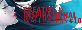 Creative & Inspirational Wallpapers #10