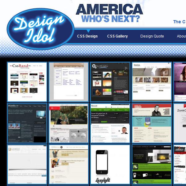 Design Idol
