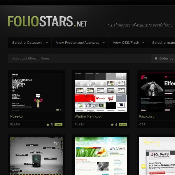 Folio Stars