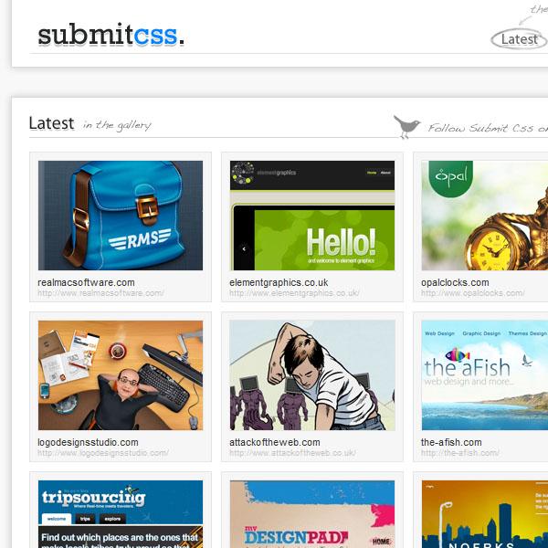 submitcss