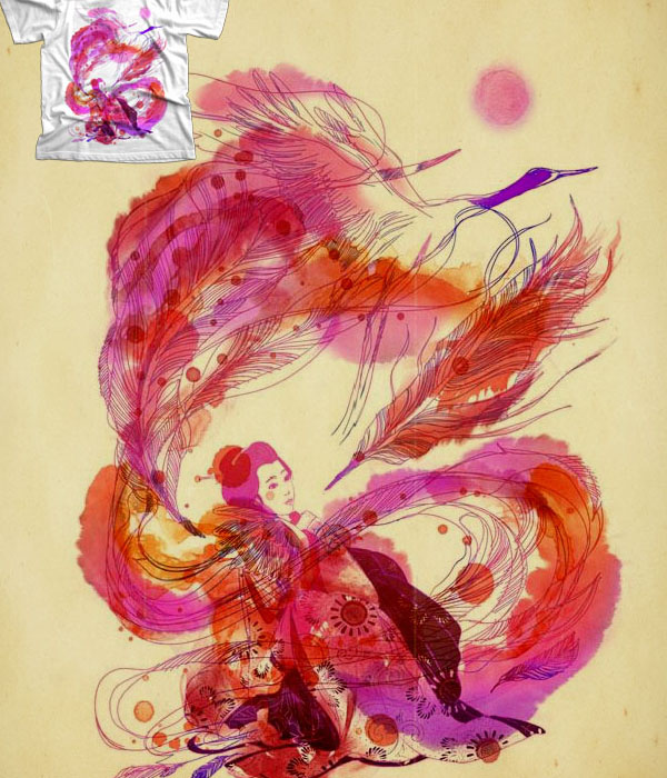 What Lies Beneath by xiaobaosg
