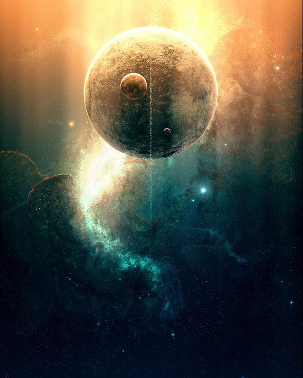 Entropia by JoeJesus