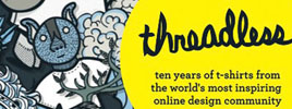 The Threadless Book Review