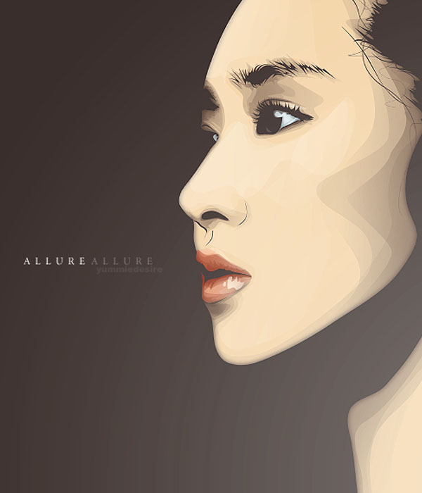 allure by yummiedesire