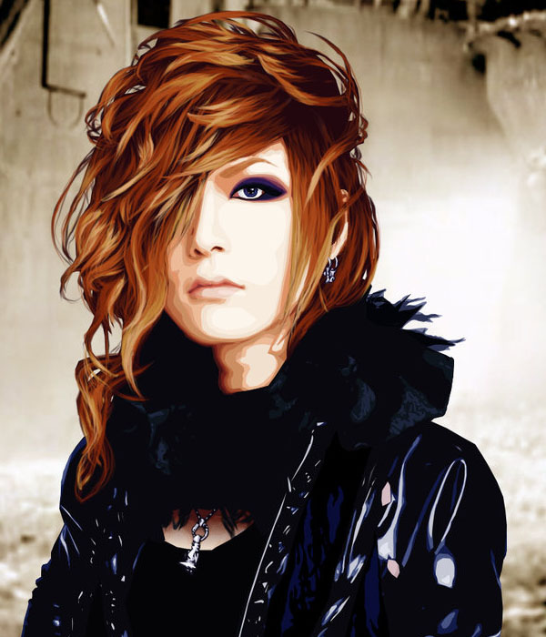 Uruha by halcyonlokie